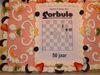 02-De 50 jaar Corbulo taart staat klaar.JPG